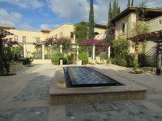 The Stunning ' Secret Gardens' at the Intercontinental Aphrodite Hills, Cyprus x