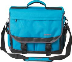 The Just Stow-It Ultimate messenger bag from Martin Universal Design  features numerous inside and. Art Supply ... e5514519e61be