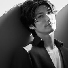 He Jin, Haruma Miura, Asian Men Hairstyle, Man Crush Monday, Japanese Men, Asian Actors, Rest In Peace, Beautiful People, Eye Candy