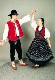Résultats de recherche d'images pour «czech folk costume»