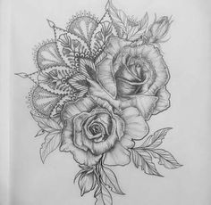 This would be pretty to draw as well!