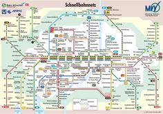 Elegant Munchen U Bahn Cities I have been to and cities I will go to Pinterest City