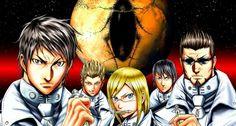 Terra Formars ova 1 english sub - Animes24