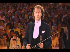 Andre Rieu - Il Silenzio. One of the the most beautiful and haunting music scores I've heard.