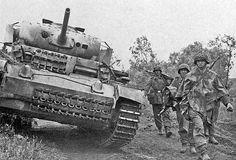 Panzerkampfwagen III (5 cm Kw.K. L/60) Ausf. M mit Seitenschürzen (Sd.Kfz. 141/1)