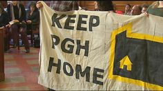 Pittsburgh City Council signs bill aimed at creating more affordable housing | #WPXI | #pittsburgh #pennsylvania #cities #affordablehousing #housing #laws #localgov