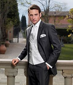 Wilvorst Tuscan Style Wedding Tuxedos