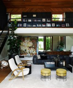 Art House by Sarah Davison Interior Design