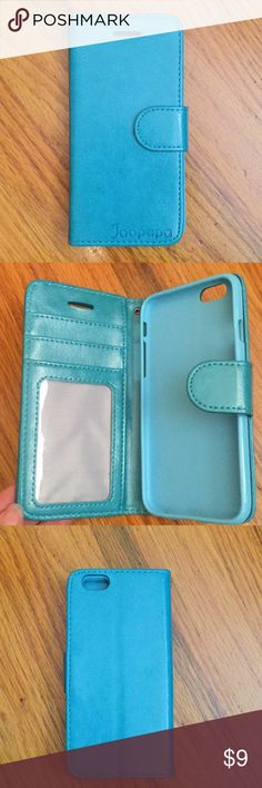 I phone 6s case This is for iPhone 6s case new never been used no trade please joopapa Accessories Phone Cases