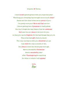 Saying Goodbye To Twixx   My Elf On A Shelf
