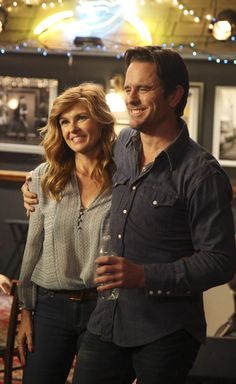 This happens on @Nashville_ABC TONIGHT! Be sure to watch (and tweet along) with us at 10|9c on ABC. #Nashville