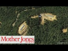 Google Earth Reveals Devastation Caused by Marijuana Growers.  This needs to be stopped NOW!!!!