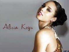 Alicia Keys - DECEMBER 11th! Yay!