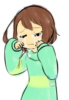 you give CHARA another chance. *why? why are you doing this? AFTER EVERYTHING?