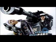 ▶ GDTOP-Diplo - 神魂顛倒 KNOCK OUT (GDTOP X G-DRAGON 9/14升級預購 9/28重量發行) - YouTube-- (sporting hi-top fades ;P)