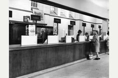 Hanley Post Office in Stoke On Trent, Local History, Present Day, Newcastle, Past, Photo Wall, Old Things, Post Office, Pottery