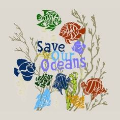 Let's Stop Polluting the Oceans