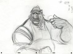 Glen Keane ★ || Art of Walt Disney Animation Studios © - Website | (www.disneyanimation.com) • Please support the artists and studios featured here by buying their works from their official online store (www.disneystore.com) • Find more artists at www.facebook.com/CharacterDesignReferences  and www.pinterest.com/characterdesigh || ★