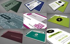 100+ Background and Business Card Templates - only $18! - MightyDeals