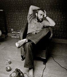 Phil Collins, '75.