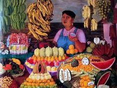 59 German Rubio Mexican Art ideas | mexican art, folk art, mexican