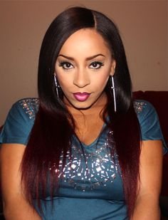 Ashanti Stock Full Lace Human hair Wig - Straight -cls024-s [cls024] - $309.99 : Full Lace Wigs|Lace Front Wigs|Lace Wigs @ RPGSHOW