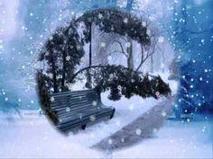 Dolly Roll-Hull a hó
