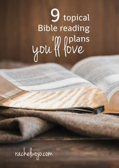 Bible Study: Experiencing God's Love