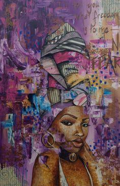 Art by TSU Art Alumni - Faith R. Schwartz Artworks, Faith, Painting, Art Pieces, Painting Art, Paint, Draw, Paintings, Religion
