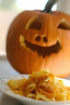 Use up all those jack-o-lantern carvings! Simple and delicious #recipes to reduce waste this #halloween