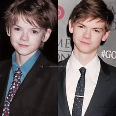 How is it possible you're 25 years old, Thomas Brodie Sangster?!?!?!?!?