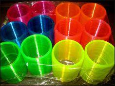 Neon Slinky  ☻                                                                                                                                                                  ⇜•ṄεΦЙ❉€яᗛƶΣ•⇝