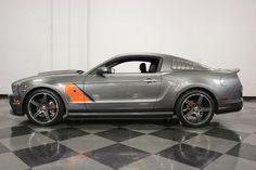Ford Mustang Roush, 2014 Ford Mustang, Roush Stage 3, Shelby Gt, Mustangs, Wizards, Skyline, Car, Automobile