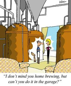Homebrew #beer Better Living Through Beer http://pinterest.com/wineinajug/better-living-through-beer/