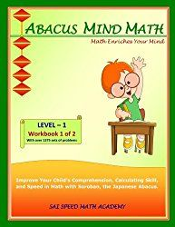 Mental math with an abacus called a Soroban & great ways you and your children can learn this mental math. A great addition to a homeschool curriculum!