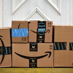 Here's Why Mystery Amazon Packages Are Being Delivered—And Why You Should Be Concerned