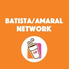 Batista Amaral Management Dunkin Donuts Interview Day.
