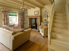Cosy Lavender Cottage, Whitby :)