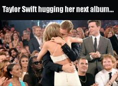 Basically...I hope there aren't any heartbreak songs!!