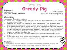 Children on pinterest teaching math maths display and math games