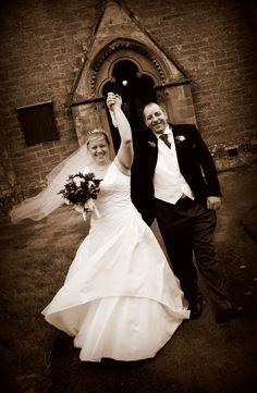Mr & Mrs Hinchcliffe