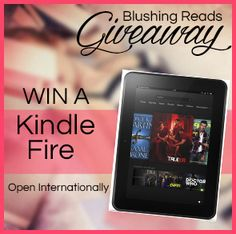 Lets Get Reading Giveaway and Welcome