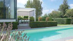 #lamellendach #terrassendach #pergola egal wie ihr es nennt - passt doch super in den Garten rein