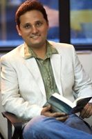 Amish Tripathi is a Mumbai-based author. Tripathi's debut work The Immortals of Meluha after being rejected from several publishers went on to becoming a surprise bestseller that too landing the top seller charts within a week of its release. The Immortals of Meluha, which also is the first in the Shiva Trilogy is a fictional biography of Lord Shiva. The story speaks about how Shiva was just a man, 4000 years ago but is now remembered as Lord of the Lords. The second book in the trilogy...