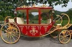Royal Horse Carriages , horse carriage, horse drawn carriage    busytrade.com