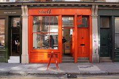 Shelf | London