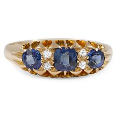 The Reeta Ring from Brilliant Earth