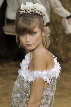 Abbey Lee <3