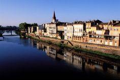 Montauban - Tarn et Garonne -