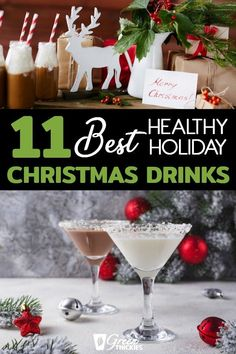 Are you looking for an indulgent drink over Christmas that helps you to stay healthy? These 11 healthy holiday Christmas Drinks will inspire you! Christmas Dishes, Vegan Christmas, Christmas Drinks, Christmas Desserts, Christmas Holidays, Family Holiday, Winter Holidays, Blender Recipes, Raw Vegan Recipes